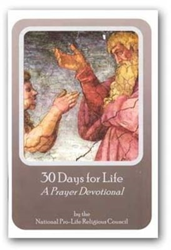 30-days-for-life-a-prayer-devotional